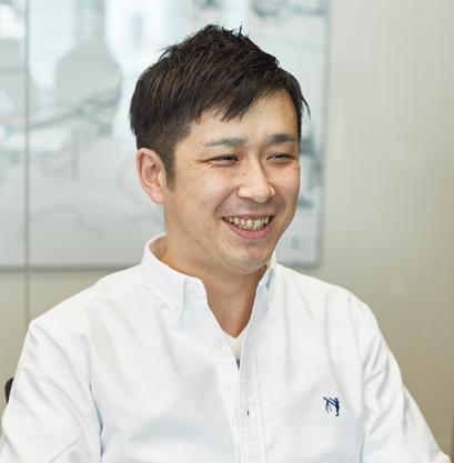 永富 / Web アプリケーションエンジニア